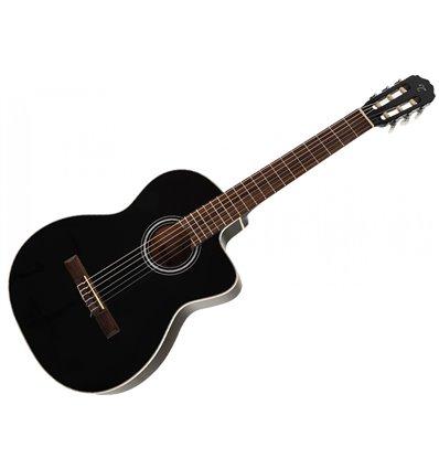 TAKAMINE GC1CE BLK klasična gitara