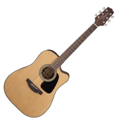 TAKAMINE GD10CE NS akustična gitara