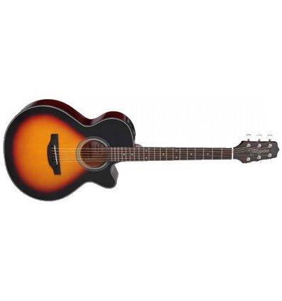 Takamine GF15CE BSB elektro akustična gitara