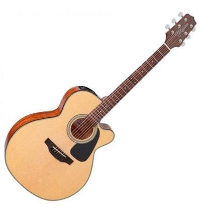 Takamine GN15CE Natural elektro akustična gitara