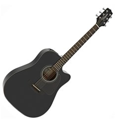 Takamine GD15CE - BLK elektro akustična gitara