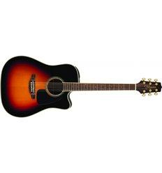 Takamine GD51CE-BSB elektro akustična gitara