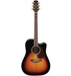 Takamine GD71CE-BSB elektro akustična gitara