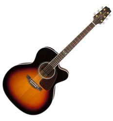 TAKAMINE GJ72CE-BSB elektro akustična gitara