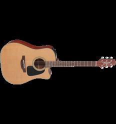 Takamine P1DC Natural elektro akustična gitara
