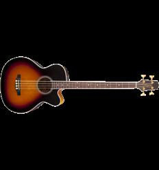 Takamine GB72CE BSB elektro akustična bass gitara