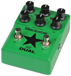 Blackstar LT Dual overdrive pedala