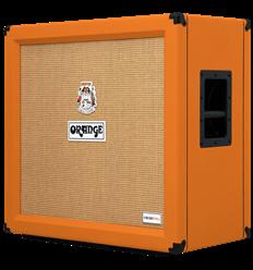 Orange PPC412 Compact gitarski kabinet