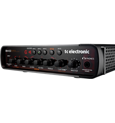 tc electronic RH450 bas glava