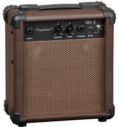 Tanglewood TBA 5 pojačalo za akustične instrumente