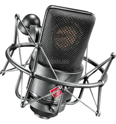 Neumann TLM 103 mt studio set
