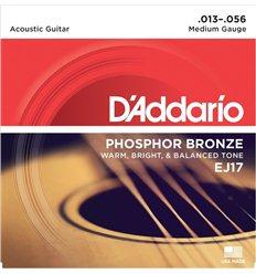 D'Addario EJ17 13-56