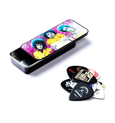 Jimi Hendrix™ Pick Tin Are You Experinced