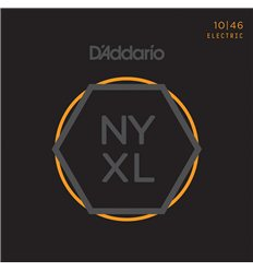 D'Addario NYXL 10-46 Electric