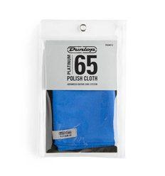 Dunlop Platinum 65 12 krpica za čišćenje gitare