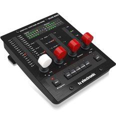 tc electronic DVR250-DT desktop pluigin controller