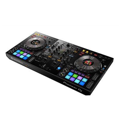 Pioneer DDJ 800 DJ kontroler