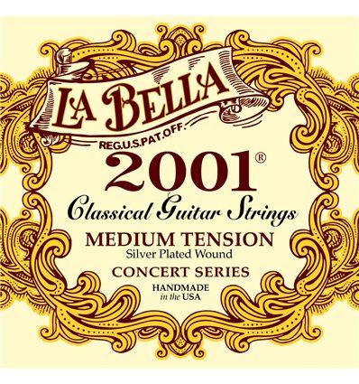 La Bella 2001 Medium