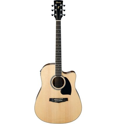 Ibanez PF15ECE NT elektro akustična gitara