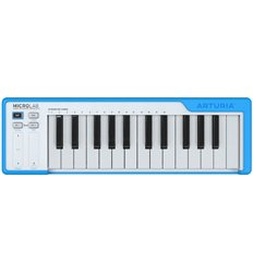 Arturia Microlab Blue kontroler klavijatura