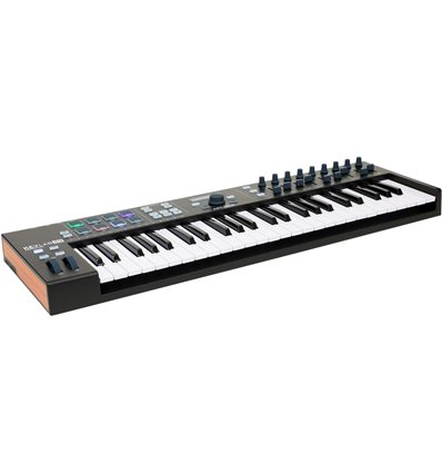 Arturia KeyLab Essential 49 Black MIDI kontroler