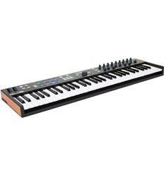Arturia KeyLab Essential 61 Black MIDI kontroler