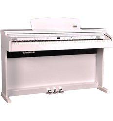 Artesia DP10E White električni klavir