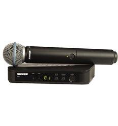 Shure BLX24E/Beta58 H8E bežični mikrofon