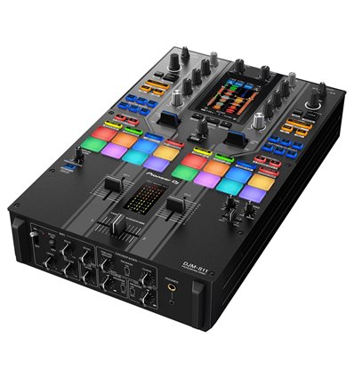 Pioneer DJM S11-SE Professional 2-Channel Battle Mixer