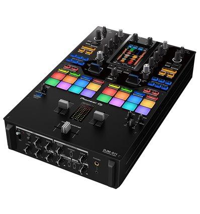 Pioneer DJM S11 Professional 2-Channel Battle Mixer