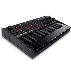 Akai MPK mini mkIII Black Special Edition midi klavijatura