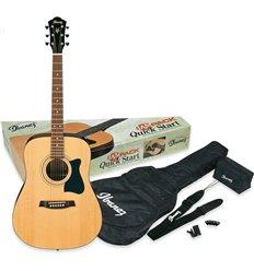 Ibanez V50NJP NT akustična gitara paket
