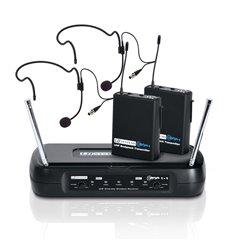 LD Systems ECO 2 BPH bežični naglavni mikrofoni