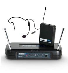 LD Systems ECO 2 BPH naglavni bežični mikrofon