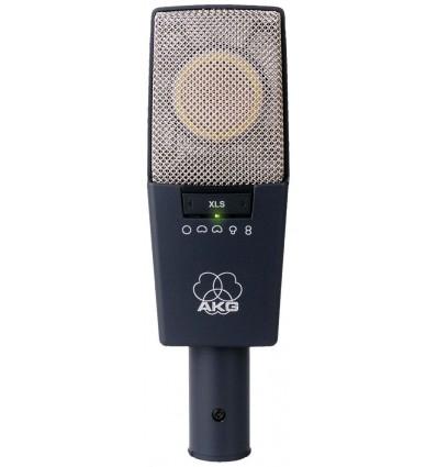 AKG C414 B-XLS Stereo Set