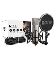 RODE NT1-A Complete Vocal Recording kondenzatorski mikrofon