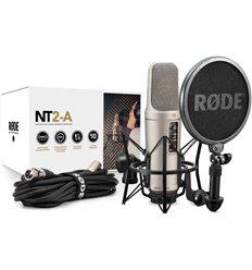 RODE NT2-A