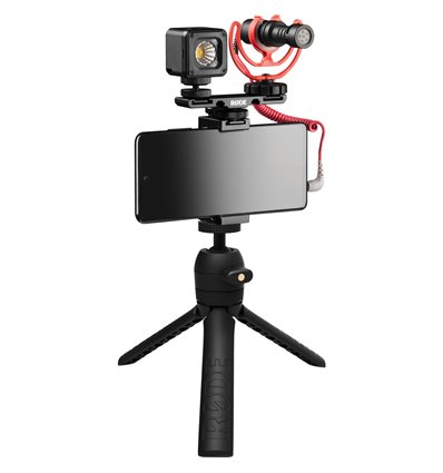 RODE Vlogger Kit Universal za smartphone sa 3.5 mm portom