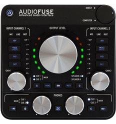 Arturia AudioFuse Rev2 Black
