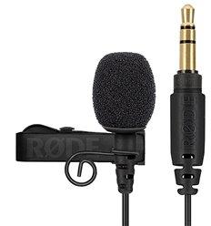 RODE Lavalier Go lavalier mikrofon