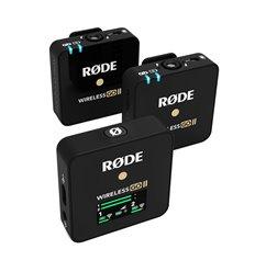 RODE Wireless Go II