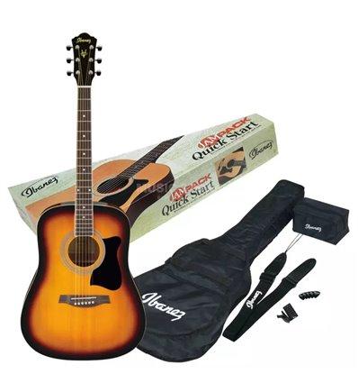 Ibanez V50NJP VS akustična gitara paket