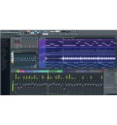 FL Studio Producer Edition 20