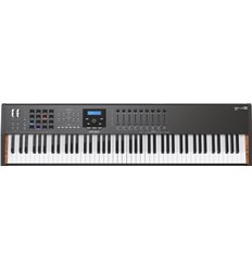 Arturia KeyLab 88 mkII Black Edition midi klavijatura