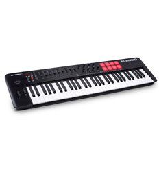 M-Audio Oxygen 61 Mk5 midi klavijatura