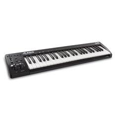 Alesis Q49 mk2 midi klavijatura