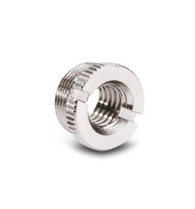 """Adam Hall Stands Adapter 5/8"""" to 3/8"""""""