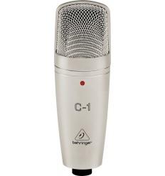 Behringer Studio Condenser Microphone C-1