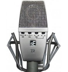 sE Electronics T2 Titanium kondenzatorski mikrofon