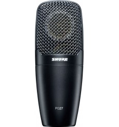 Shure PG27-LC Multi-Purpose Microphone